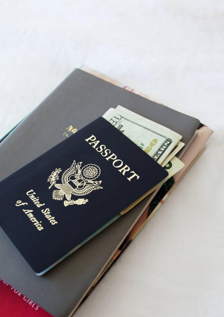 Splurge on TSA Precheck
