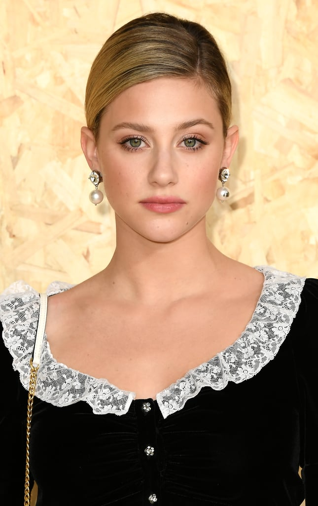 Lili Reinhart's Favourite Skincare Products