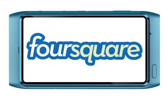 Foursquare App For Nokia Phones