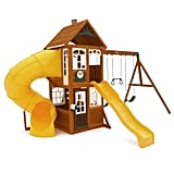 Kidkraft Castlewood Wooden Play Set
