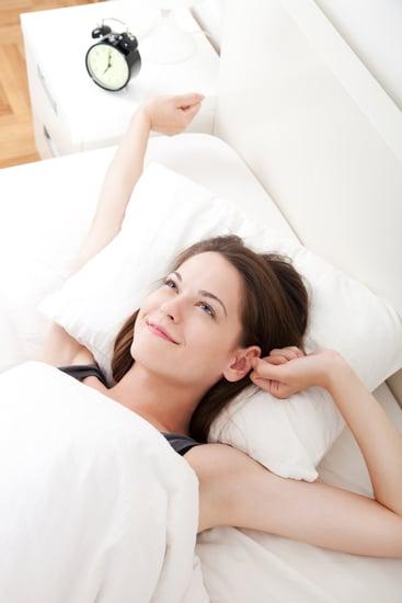 Exercising Helps You Sleep