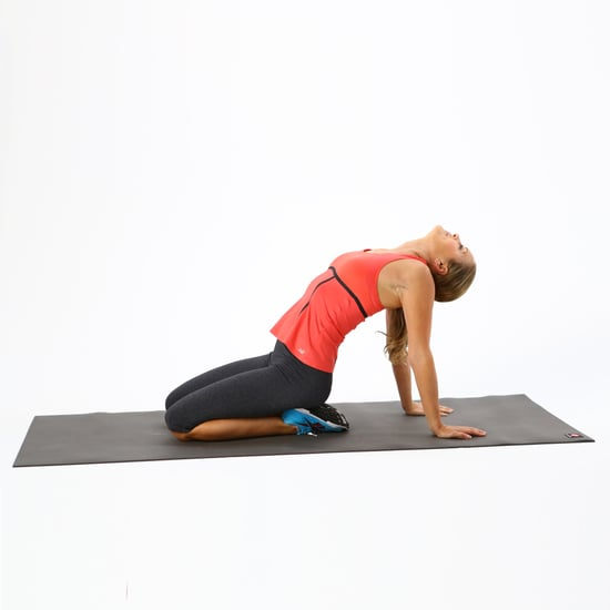 Stretches For a Sore Neck With Pictures