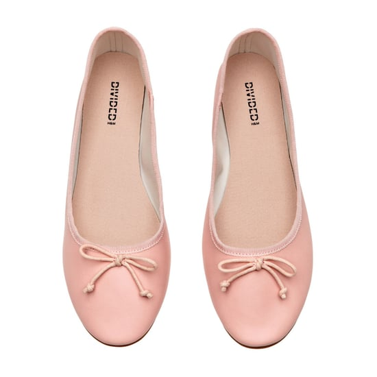 Cheap Ballet Flats From H&M