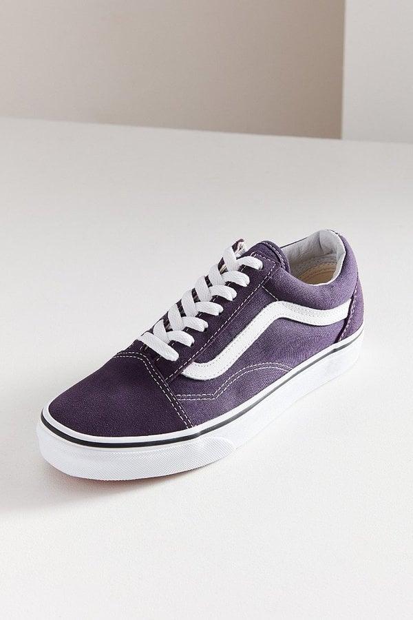 vans sneakers 2018