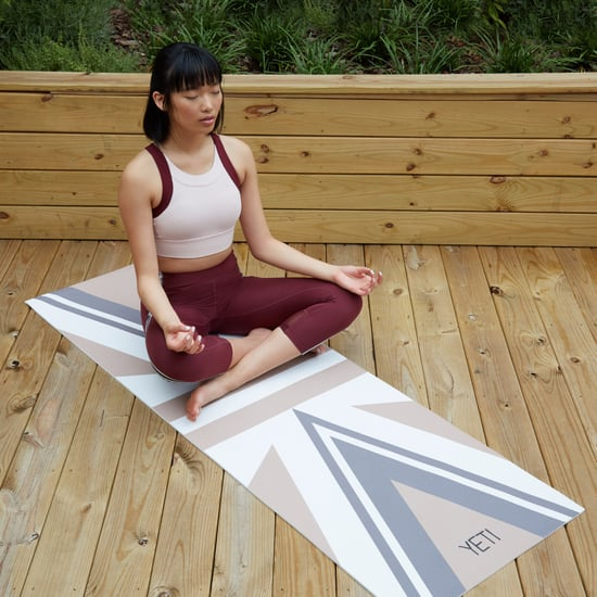 40-Day Yoga Challenge