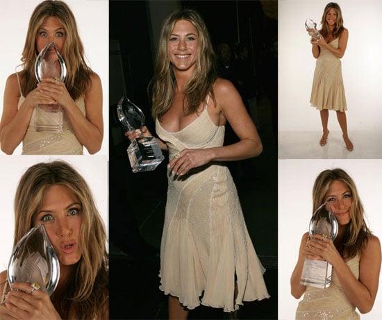 Jennifer Aniston Loved The Break Up | POPSUGAR Celebrity