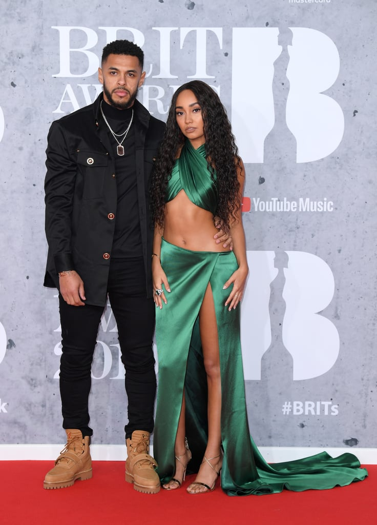 Leigh-Anne Pinnock Addresses Andre Gray's Racist Tweets
