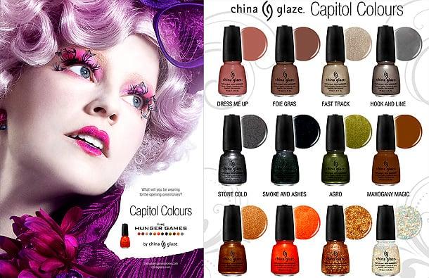 China Glaze Nail Polish Collection ($49)
