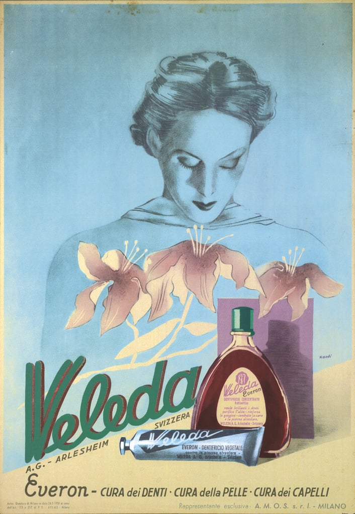 2011 Earth Month Featuring Weleda 90th Anniversary