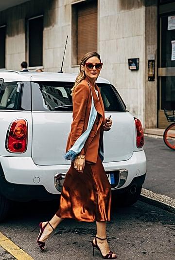 The Best Street Style at Milan Fashion Week Spring 2020