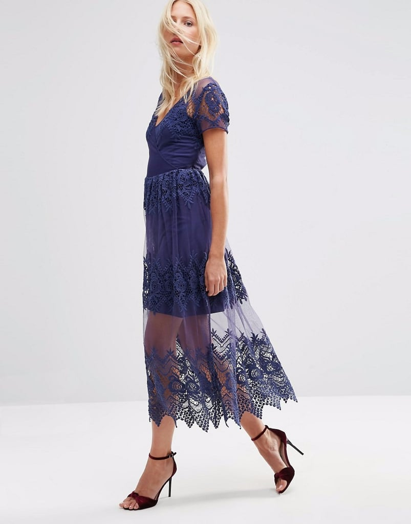 Every Dress You Need From ASOS For All Those Fall Weddings