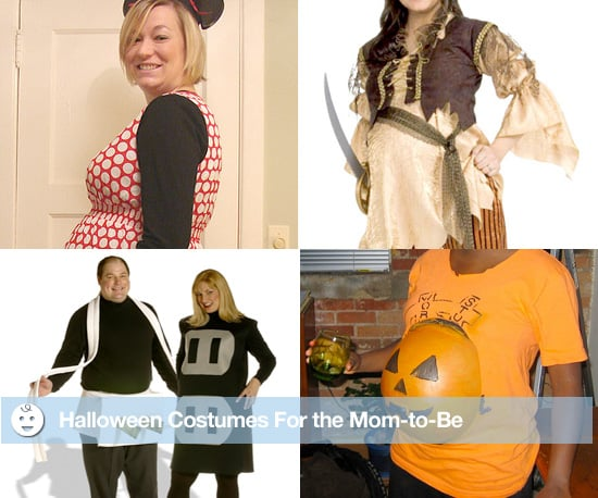 Maternity Halloween Costumes
