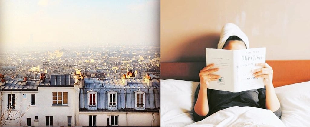 French Inspired Weekend Ideas