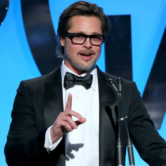 Brad Pitt at the Producers Guild Awards 2015 | Pictures