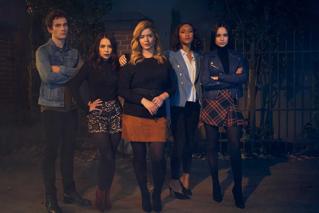 The Perfectionists Cast's Favorite Beauty Products