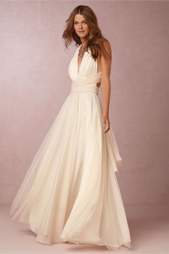 BHLDN's Ginger Convertible Maxi Dress