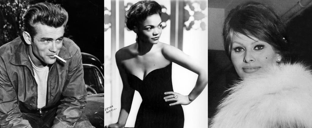 The Most Famous Hairstyles of the 1950s
