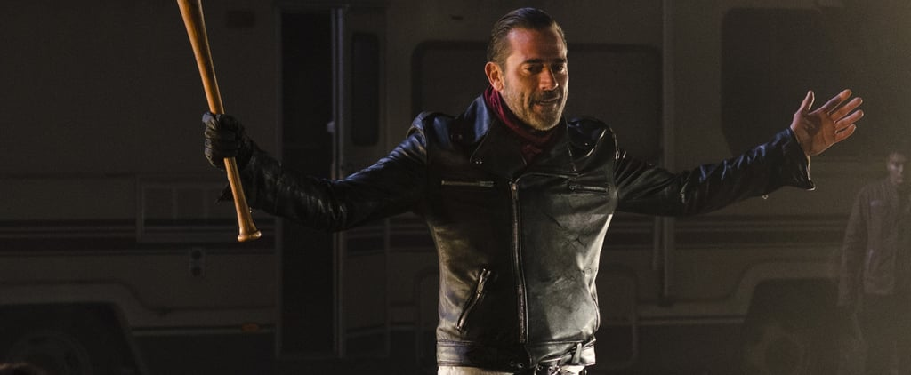 What Happens in the Walking Dead Comic Books After Negan's Brutal Entrance