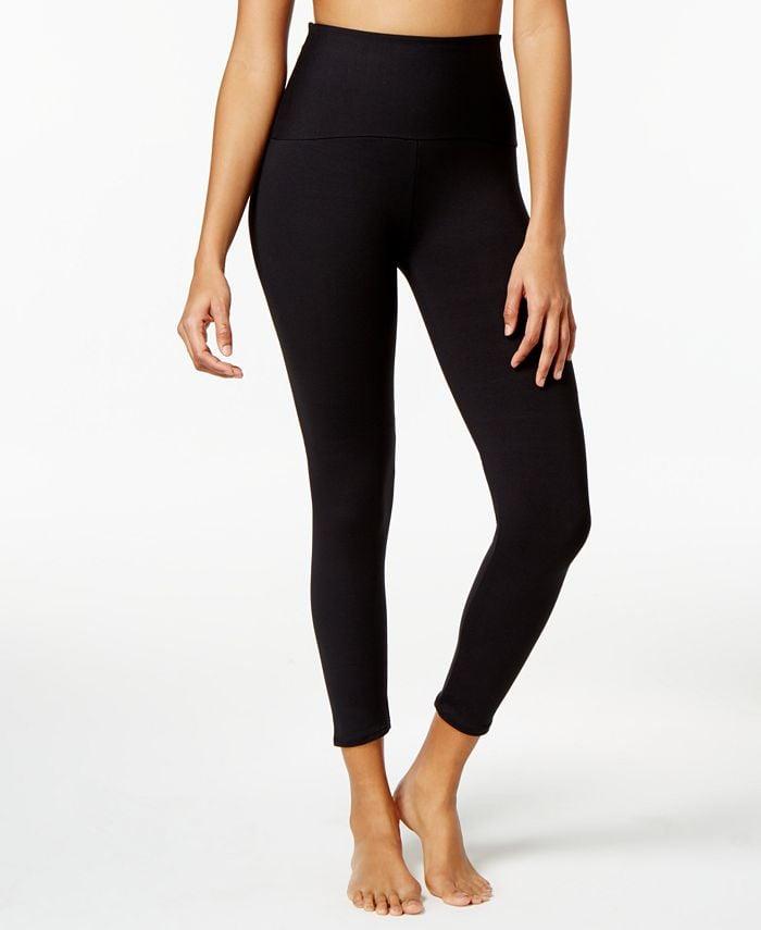 Leonisa Women's Firm Tummy-Control Compression Leggings 012910 & Reviews -