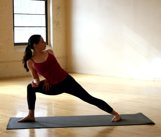 The Best Yoga Poses For Improved Fertility