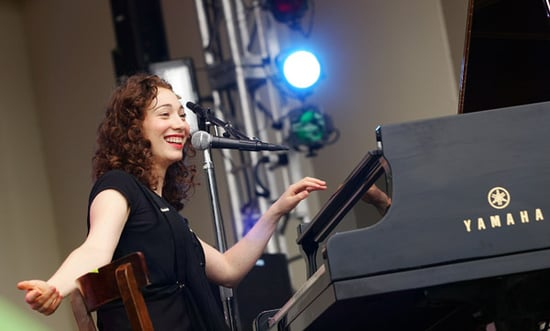 "Music Video: Regina Spektor, ""Better"""