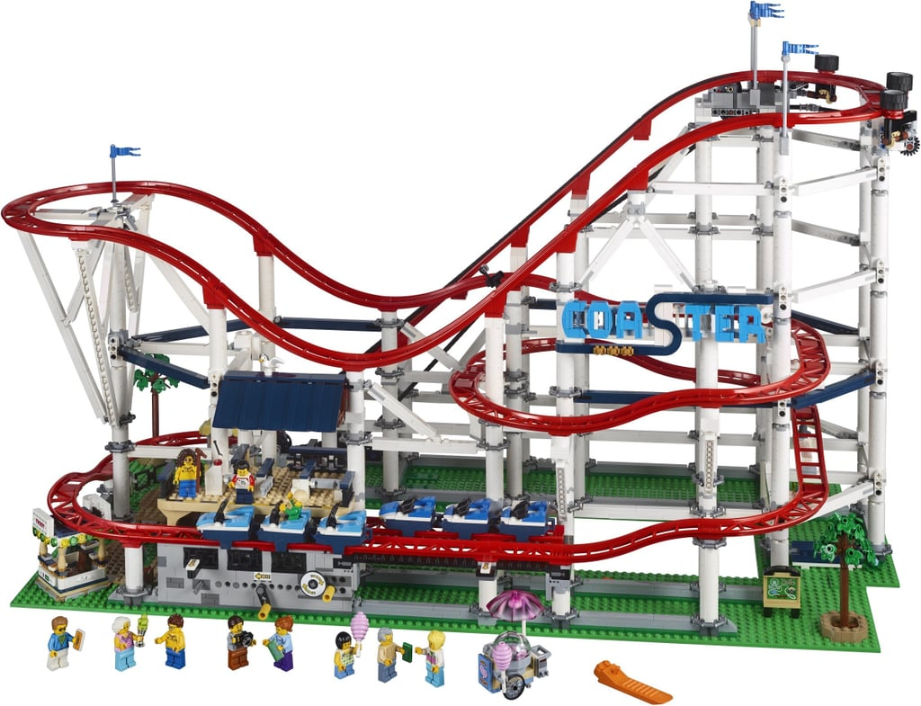 Large Lego Sets