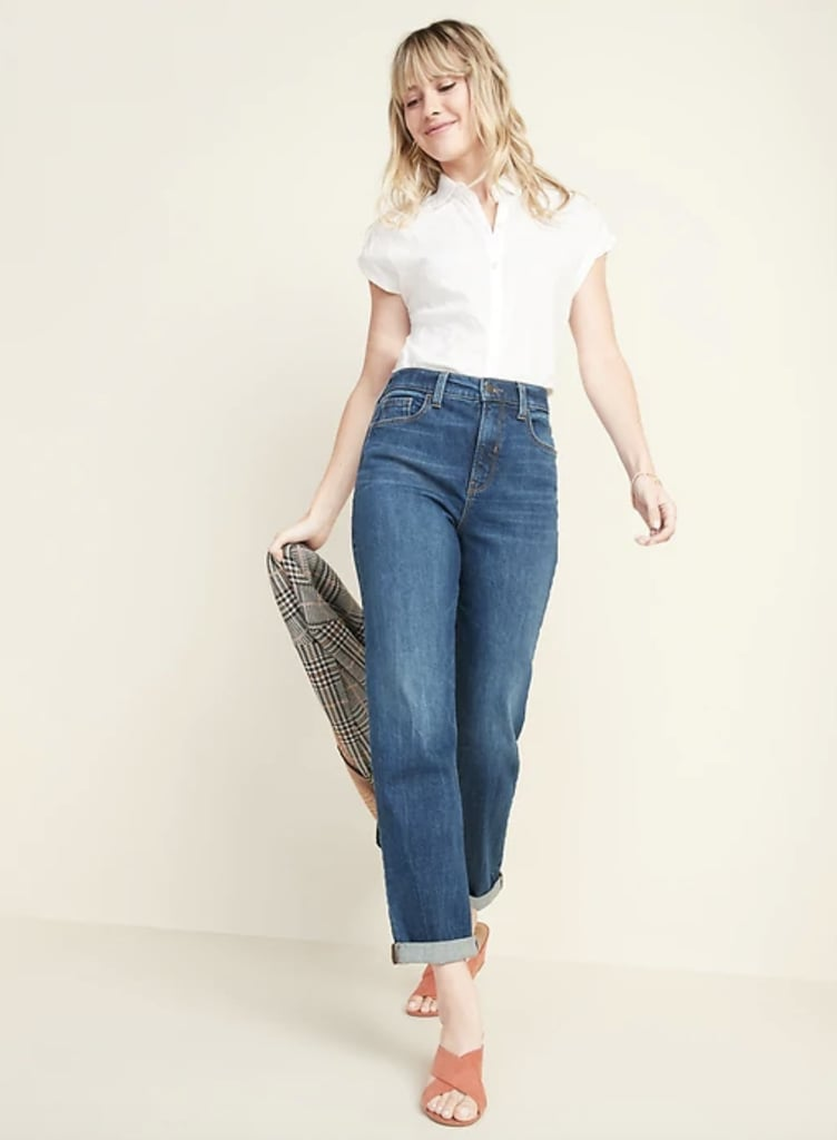 Comfortable Denim For Women From Old Navy
