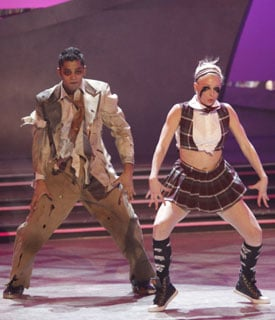 Interview with Eliminated So You Think You Can Dance Contestants Jason Glover and Janette Manrara
