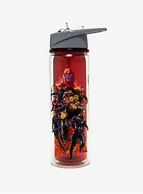 Endgame Group Water Bottle