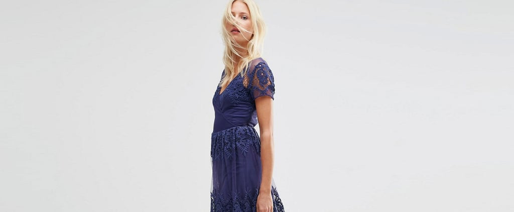 Your Wedding-Guest Dilemmas Solved in 27 Dresses