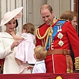 Cracking Up Mom: Princess Charlotte