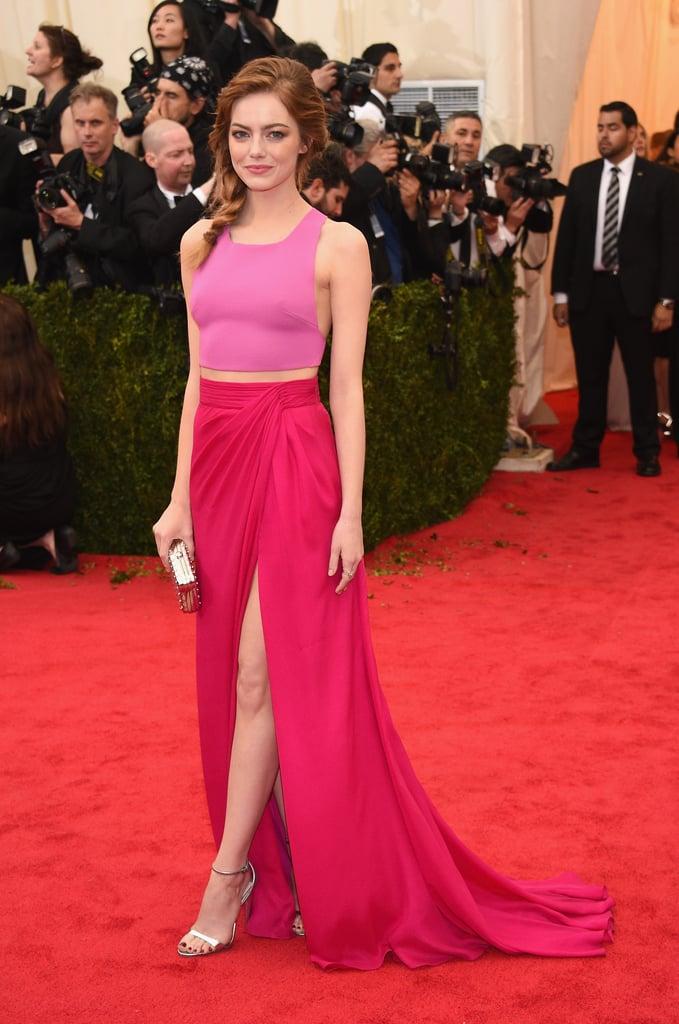 Emma Stone: Five Feet, Six Inches