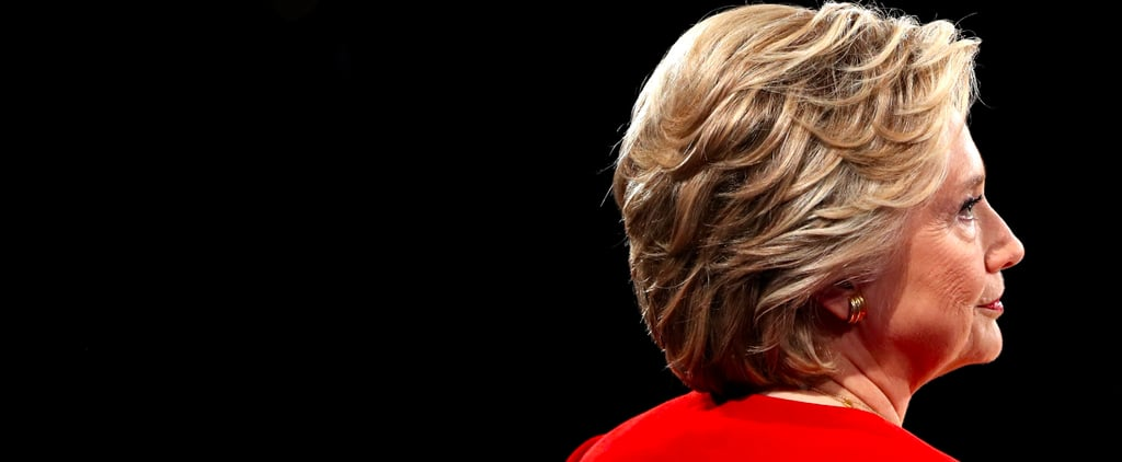 A Lesson in How to Handle Sexism Thanks to Hillary Clinton's Debate Performance