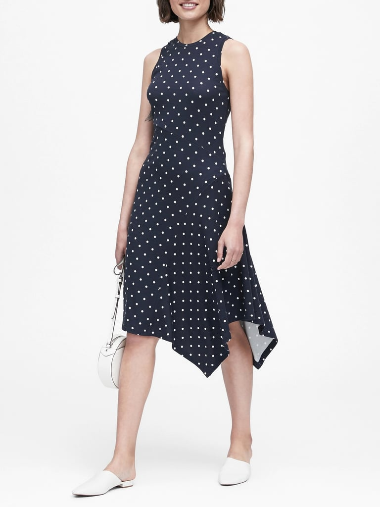 Best Summer Work Dresses From Banana Republic
