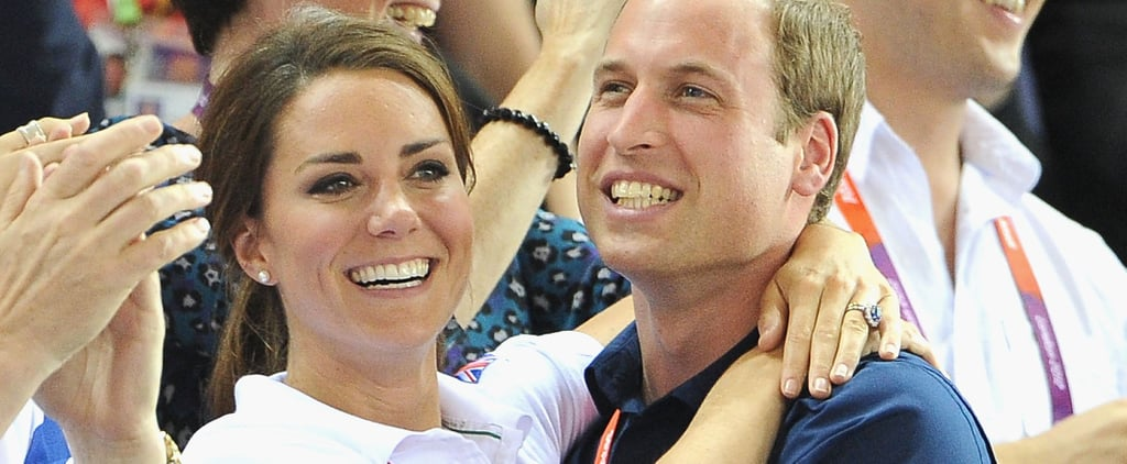 16 Times Will and Kate Showed PDA — and Why They Don't Do It That Often