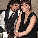 Peter Dinklage's Role as Husband Might Be Our Favorite — Sorry, Tyrion Lannister