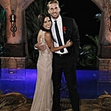 Kaitlyn Bristowe and Shawn Booth: Then