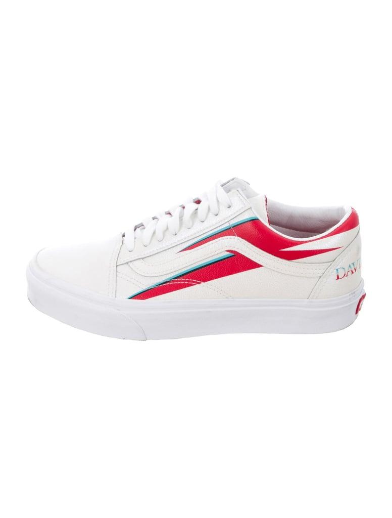 Vans 2019 Old Skool David Bowie Sneakers