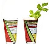 Bloody Mary Diagram Glassware ($25)