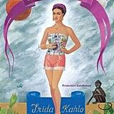 Frida Kahlo Paper Dolls ($9)