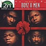 Christmas Interpretations, Boyz II Men (1993)