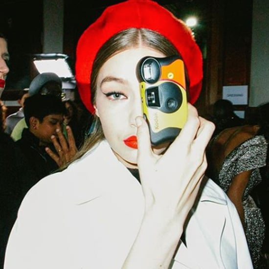 The Best BTS Model Photos From Fashion Week 2020