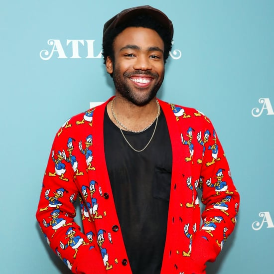 Hot Pictures of Donald Glover