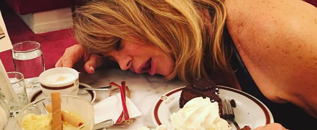 Goldie Hawn's Instagram Feed Is Like Your Mum's, Only Funnier