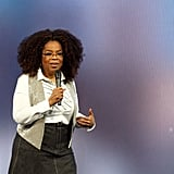 Hear Oprah Winfrey Speak in Person