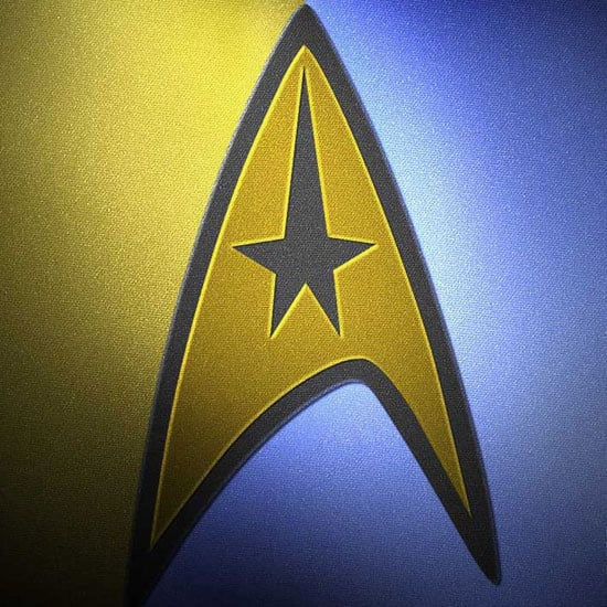 Star Trek Apps
