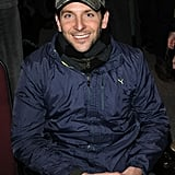 Bradley Cooper, 2010