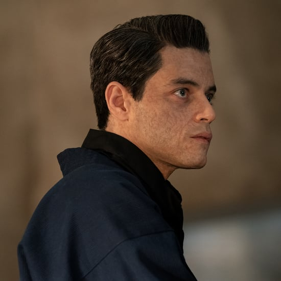 Who Does Rami Malek Play in No Time to Die?