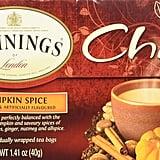 Twinnings Pumpkin Spice Chai