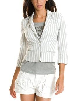 Trend Alert: Cool Blazers
